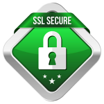 ssl-secured Site